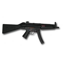 Marui MP5A4 HG AEG