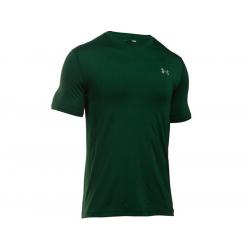 Under Armour RAIS SS T-shirt, GREEN, SIZE S