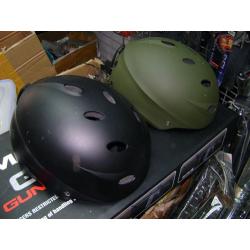 Helmet Special Forces, black