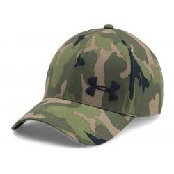 Under Armour Men\'s Airvent Core Cap - CAMO, SIZE M/L