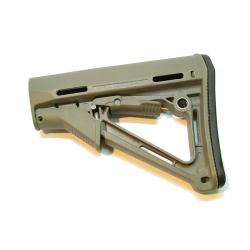 Výsuvná pažba CTR pro M4 - FG