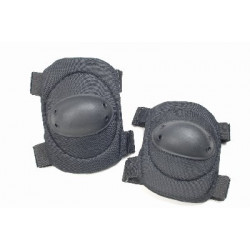 Elbow pads BLACK couple
