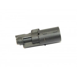Nozzle for MP9 A1/A3 ASG/KSC