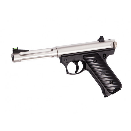 Airsoftpistol, GNB, CO2, MKII, dual-tone