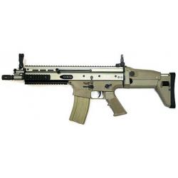 WE SCAR-L GBB Rifle ( send )