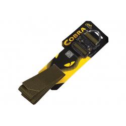 COBRA D-Ring® (FX45) Tactical Belt - Olive Green, SIZE S