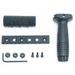 Taktická rukojeť s montážní lištou pro M16A2/M4