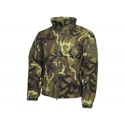 SCORPION Softshell Jacket Czech Camo vz.95, SIZE S