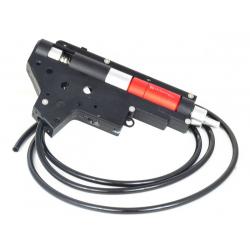 PDiK - Gearbox model : V2 - long