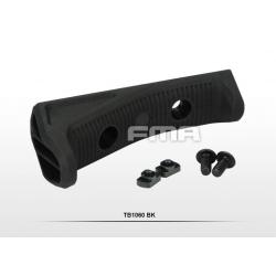 FMA M-LOK horizontální rukojeť FFG 3 - černá