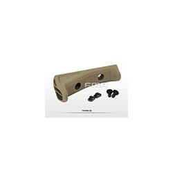 FMA M-LOK horizontální rukojeť FFG 3 - písková