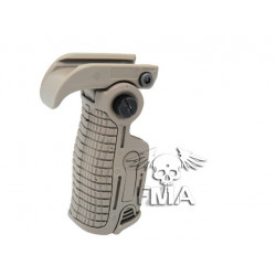 FMA AB163 Foldable Grip for Pictionary Rail Sand