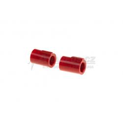 HopUp gumička VSR-10 červená - 1kus