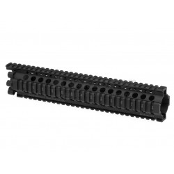 Madbull Daniel Defense AR15 Lite Rail 12.0 ( BLACK )