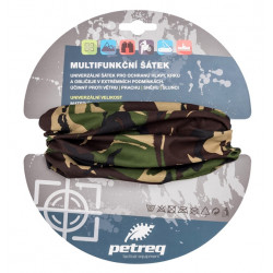 Scarf multifunctional Petreq - GB DPM