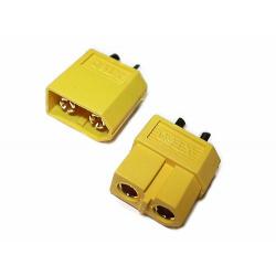 XT60 connector - 1 pair
