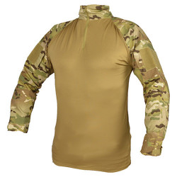 Shirt UBAC tactical DTC (MULTICAM®), SIZE XS