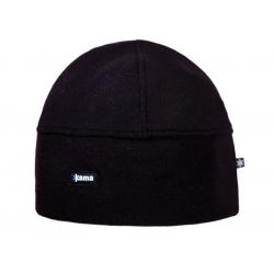 Fleecová čepice Kama A108 - černá