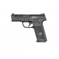 XAE pistol gas blow back - BLACK