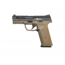 XAE pistol gas blow back - Dual Tone