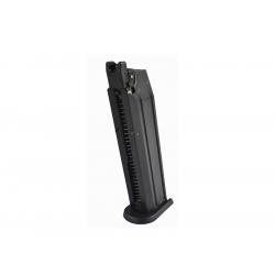 Plynový zásobník pro ALPHA/XAE pistol Blowback, 25 ran