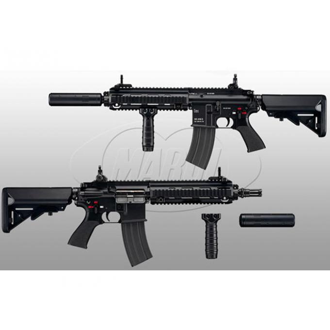 NEXT-GEN HK416 DEVGRU CUSTOM