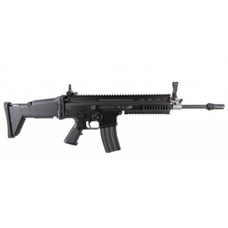 NEXT-GEN SCAR-L BLACK