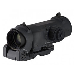 CM SPECTER S-DR 1&4X Scope ( Black )