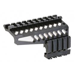 E&L B12 Lower Handguard Rail for AK Series