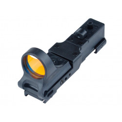 Element CM Railway Reflex Sight ( Black )