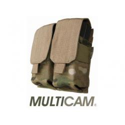 PANTAC MOLLE Double M4 Mag Pouch ( MC )
