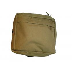 PANTAC Amoeba Tactical Combo Large Utility Pouch ( khaki )