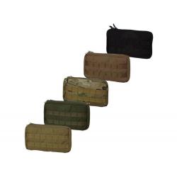 PANTAC MOLLE SPECOPS Thin Utility Pouch ( khaki )