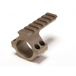Element 30mm Scope Mount Top Rail ( TAN )