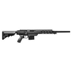Action Army AAC21 plynová odstřelovací puška - černá