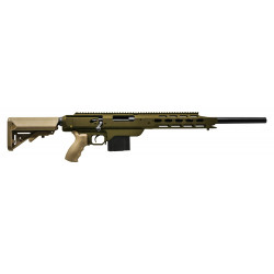Action Army AAC21 Gas Rifle (FDE)