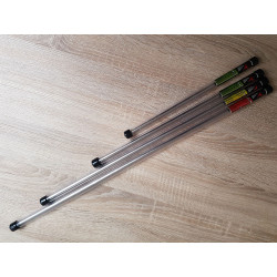 Action Army EG Barrel for MC-51 (290mm)6.03