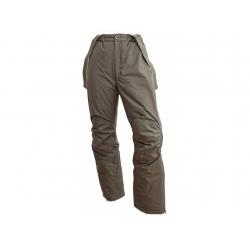 Kalhoty G-Loft HIG 3.0 - olivová, velikost L
