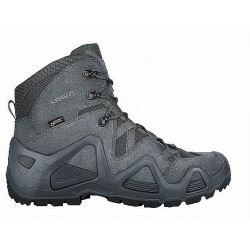 ZEPHYR GTX MID TF man Grey Wolf, size UK6,5
