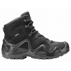 ZEPHYR GTX MID TF man Black, size UK6,5