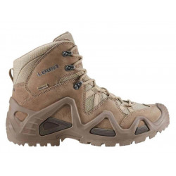 ZEPHYR GTX MID TF man coyote, size UK7