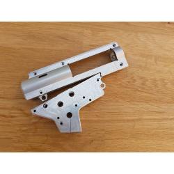 CNC dělený mechabox V2 (8mm) - QSC