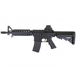 M4 CQB - BLACK - ABS (SRT-03)