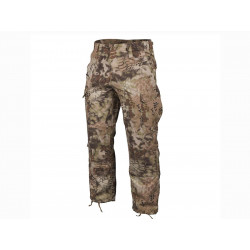 CPU® Pants - NyCo Ripstop - Kryptek Highlander™ M/Regular