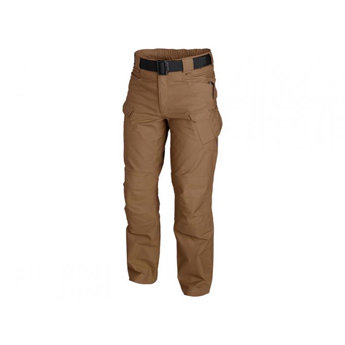URBAN TACTICAL Pants Mud Brown - S/Regular