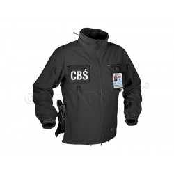 Jacket COUGAR ® membrane BLACK - S/Regular
