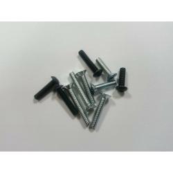 Set of screws for the V3 - imbus