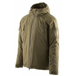 Jacket G-Loft MIG 3.0 - TAN, size S