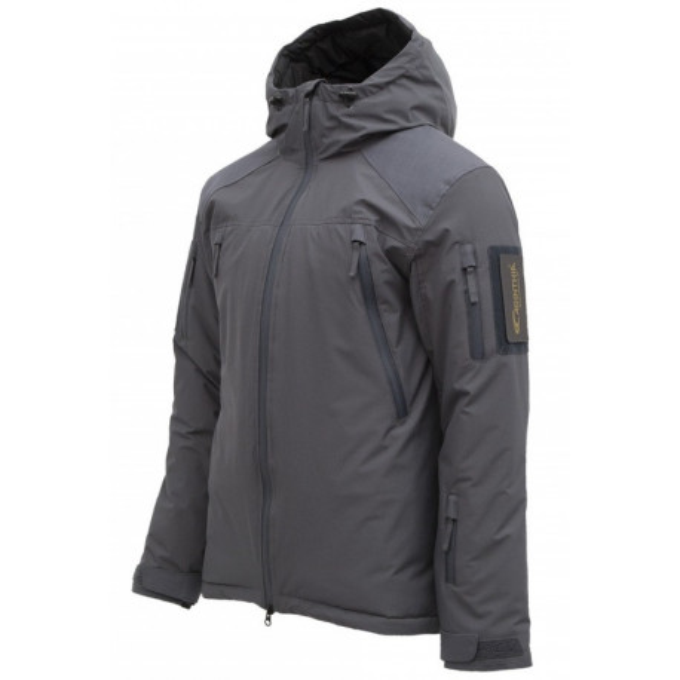 Jacket G-Loft MIG 3.0 - gray, size S