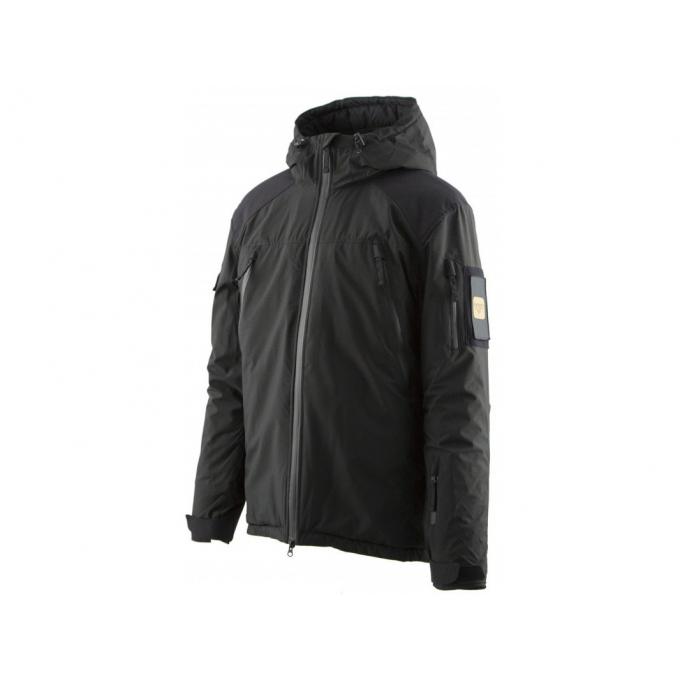 Jacket G-Loft MIG 3.0 - black, size S